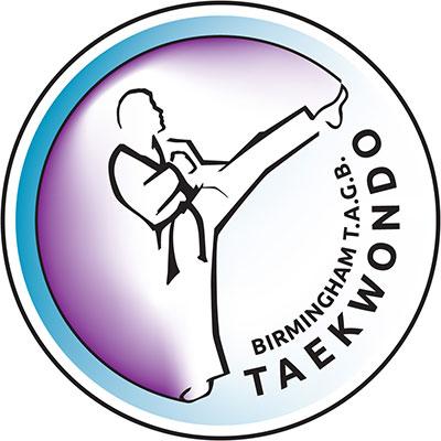 Birmingham Taekwondo Club Logo