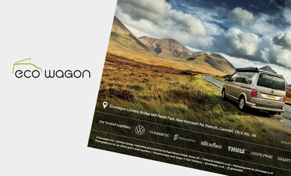 Ecowagon VW Conversion Brochure