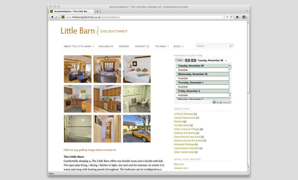 Website design Devon UK