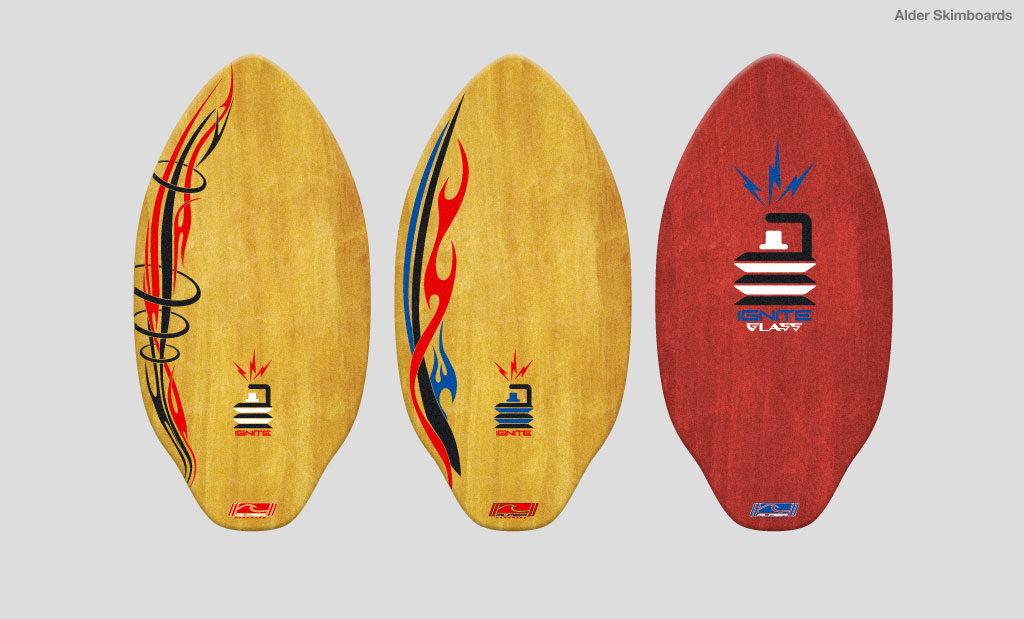 Surfing graphic designer UK