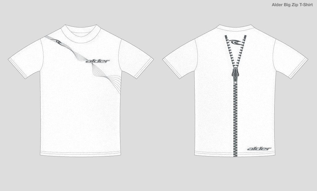 T shirt design Devon UK