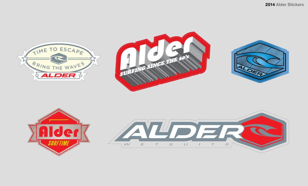 Sticker graphics Devon UK