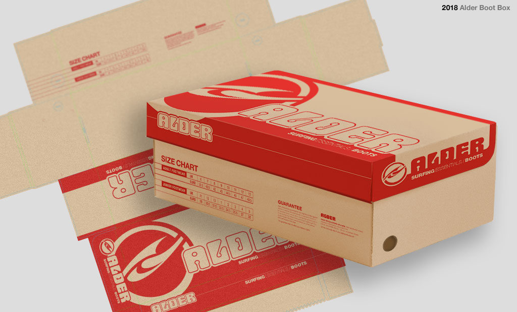 Packaging Design Devon UK
