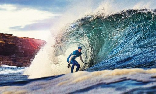Amazing Surfing Pictures