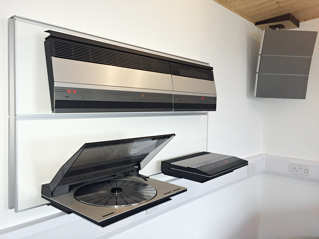 Bang Olufsen 3300 System
