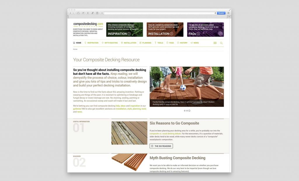 Composite Decking Website 1