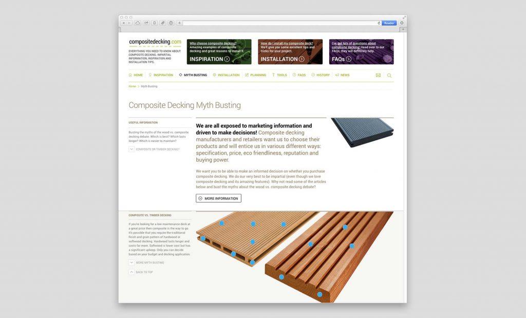 Swiss Style Web Design UK