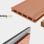 Composite Decking Website