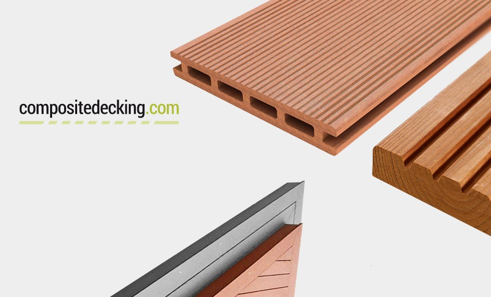 Composite Decking Website