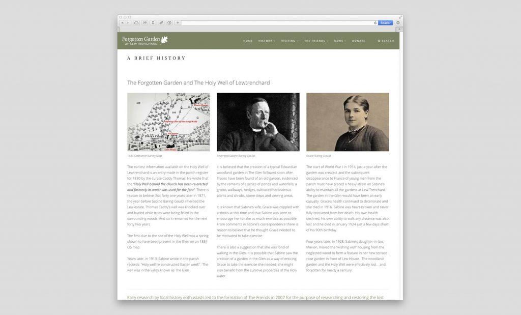 Minimalist Web Design UK