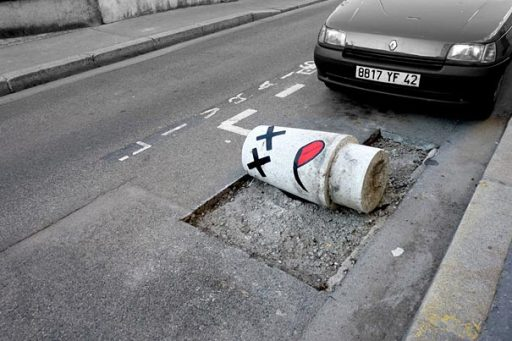 Funny Street Art 7