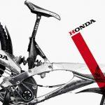 Honda Posters