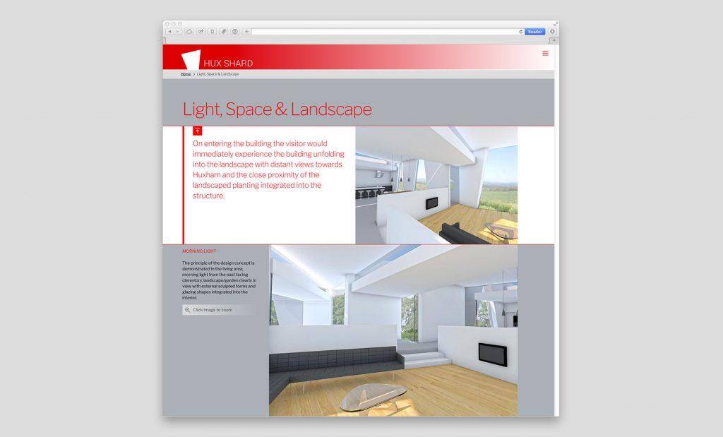 Swiss Style Website