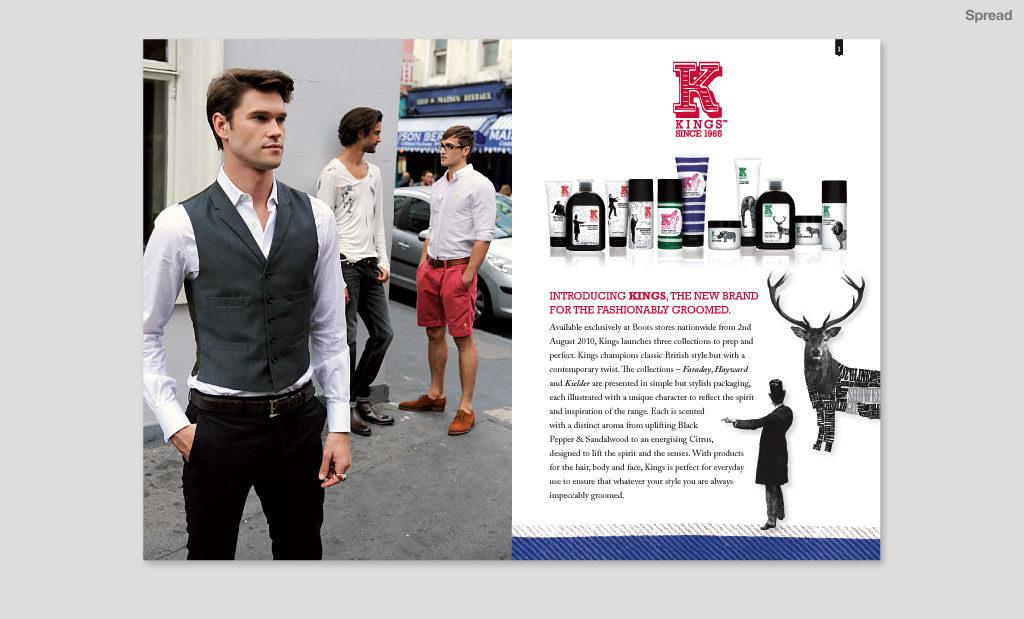 Look Book by Rees Kenyon Design Devon UK