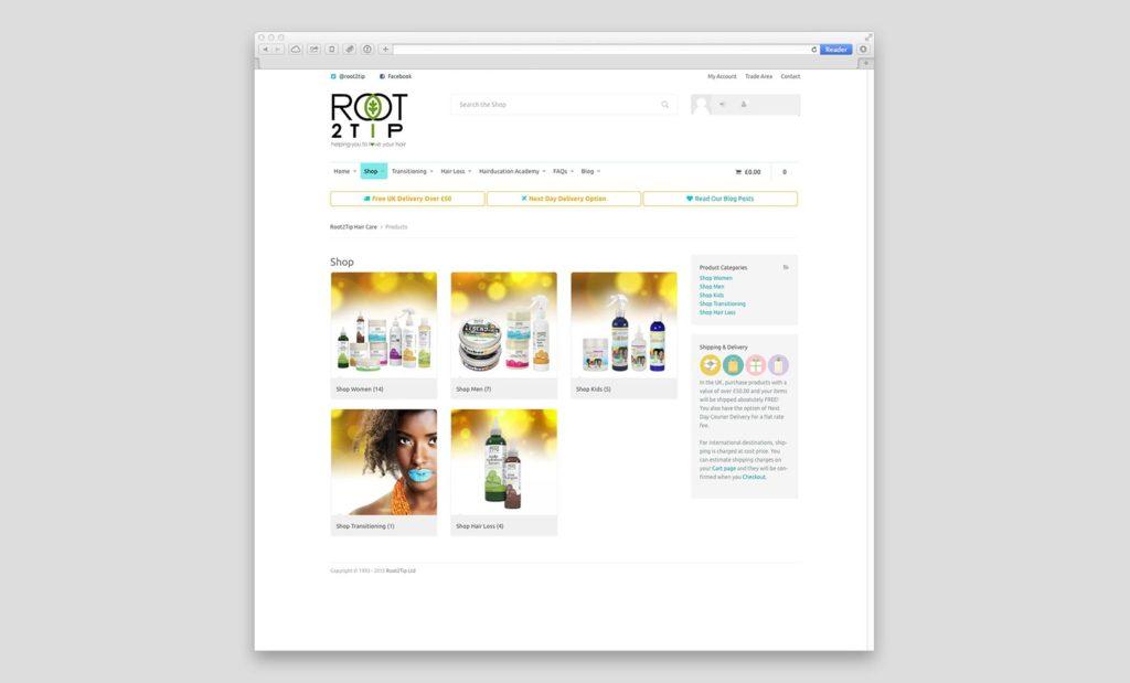 Online Shopping Websites Devon